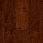 "Armstrong Century Estate Plank Walnut: Mediterranean Rustique 5/8"" x 6"" Engineered Walnut Hardwood EPH6407"