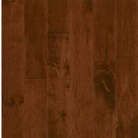 "Armstrong Highgrove Manor: Autumn Spice 3/4"" x 4"" Solid Hardwood SPW4506"