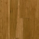 "Armstrong American Scrape: Gold Rush 3/4"" x 5"" Solid Hickory Hardwood SAS507  <font color=#e4382e> Clearance Sale! Lowest Price! </font>"