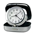 Howard Miller 645-601 Clam Shell Alarm Clock
