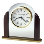 Howard Miller 645-602 Derrick Alarm Clock
