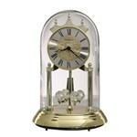 Howard Miller 645-690 Christina Anniversary & Musical Clock