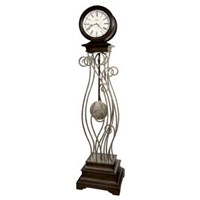 Howard Miller 615-064 Tennille Grandfather Floor Clock