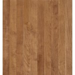 "Armstrong Sugar Creek Solid Strip: Toasted Almond 3/4"" x 2 1/4"" Solid Maple Hardwood SCM631TALGY  <font color=#e4382e>Clearance Pricing!  Only 1,200 SF Remaining! </font>"