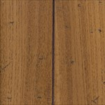 "CFS BF-777 Collection: Cortez Burma Teak 1/2"" x 6 3/8"" Engineered Hardwood BF-777-200"