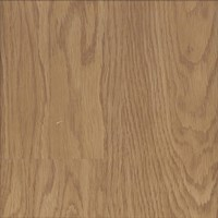 "Mohawk Simplesse Collection: T-mold Auburn Oak Luxury Vinyl Plank - 94"" Long"