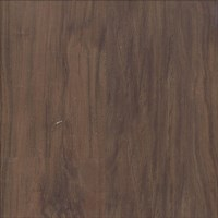"Mohawk Simplesse Collection: T-mold Chocolate Chestnut Luxury Vinyl Plank - 94"" Long"