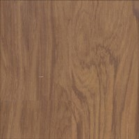 "Mohawk Simplesse Collection: Reducer Tawny Chestnut Luxury Vinyl Plank - 94"" Long"