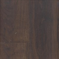"Mohawk Simplesse Collection: Reducer Toasted Walnut Luxury Vinyl Plank - 94"" Long"