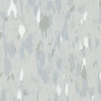 Tarkett Azrock VCT: Powder Grey Vinyl Composite Tile V-208