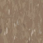 Tarkett Azrock VCT: Mane Brown Vinyl Composite Tile V-231