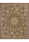 Capel Rugs Creative Concepts Cane Wicker - Kalani Samba (224) Octagon 10' x 10' Area Rug