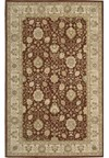 Capel Rugs Creative Concepts Cane Wicker - Cayo Vista Sand (710) Octagon 12' x 12' Area Rug
