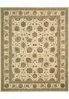 Capel Rugs Creative Concepts Cane Wicker - Bahamian Breeze Ocean (420) Runner 2' 6