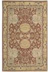 Capel Rugs Creative Concepts Cane Wicker - Bamboo Rattan (706) Runner 2' 6