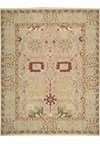 Capel Rugs Creative Concepts Cane Wicker - Arden Chocolate (746) Runner 2' 6
