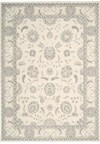 Capel Rugs Creative Concepts Cane Wicker - Canvas Wheat (167) Rectangle 3' x 5' Area Rug