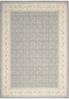 Capel Rugs Creative Concepts Cane Wicker - Java Journey Chestnut (750) Rectangle 3' x 5' Area Rug