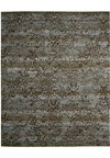 Capel Rugs Creative Concepts Cane Wicker - Canvas Black (314) Rectangle 5' x 8' Area Rug