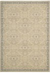 Capel Rugs Creative Concepts Cane Wicker - Bamboo Rattan (706) Rectangle 5' x 8' Area Rug