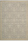 Capel Rugs Creative Concepts Cane Wicker - Cayo Vista Sand (710) Rectangle 5' x 8' Area Rug