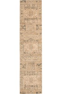 Capel Rugs Creative Concepts Cane Wicker - Dupione Caramel (150) Rectangle 7' x 9' Area Rug