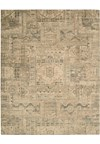 Capel Rugs Creative Concepts Cane Wicker - Canvas Wheat (167) Rectangle 7' x 9' Area Rug