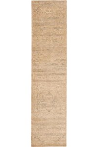 Capel Rugs Creative Concepts Cane Wicker - Canvas Citron (213) Rectangle 7' x 9' Area Rug