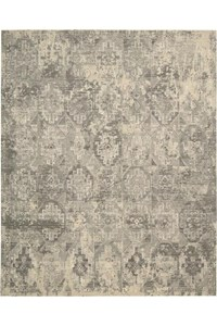 Capel Rugs Creative Concepts Cane Wicker - Vierra Kiwi (228) Rectangle 7' x 9' Area Rug