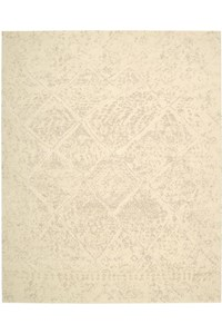 Capel Rugs Creative Concepts Cane Wicker - Paddock Shawl Mineral (310) Rectangle 7' x 9' Area Rug