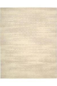 Capel Rugs Creative Concepts Cane Wicker - Vierra Onyx (345) Rectangle 7' x 9' Area Rug