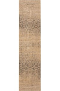 Capel Rugs Creative Concepts Cane Wicker - Wild Thing Onyx (396) Rectangle 7' x 9' Area Rug