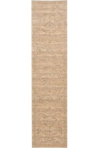 Capel Rugs Creative Concepts Cane Wicker - Coral Cascade Navy (450) Rectangle 7' x 9' Area Rug