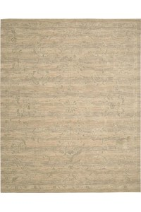 Capel Rugs Creative Concepts Cane Wicker - Canvas Royal Navy (467) Rectangle 7' x 9' Area Rug