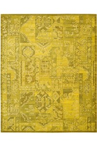 Capel Rugs Creative Concepts Cane Wicker - Shoreham Brick (800) Rectangle 7' x 9' Area Rug