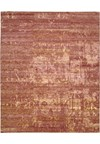 Capel Rugs Creative Concepts Cane Wicker - Arden Chocolate (746) Rectangle 8' x 8' Area Rug