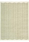 Capel Rugs Creative Concepts Cane Wicker - Vierra Brick (530) Rectangle 9' x 12' Area Rug
