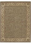 Capel Rugs Creative Concepts Cane Wicker - Kalani Samba (224) Rectangle 10' x 14' Area Rug