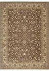 Capel Rugs Creative Concepts Cane Wicker - Canvas Charcoal (355) Rectangle 12' x 12' Area Rug