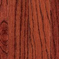 "Mohawk Oakland: Oak Cherry 3/8"" x 5"" Engineered Hardwood WE35 42"