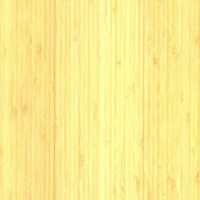 "Signature Bamboo:  Vertical Natural 5/8"" x 3 3/4"" x 75 3/4"" Solid Bamboo"