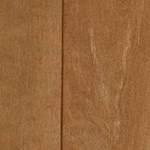"Signature Pre-Finished Hand-Scraped Maple: Auburn 3/4"" x 4 3/4"" Solid Hardwood"