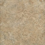 Armstrong Alterna Caramel Gold: Multistone Luxury Vinyl Tile D7123