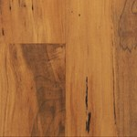 Mannington Coordinations Collection:  Honey Spalted Maple 8mm Laminate 56014L