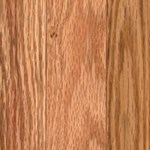 "Mohawk Rivermont: Red Oak Natural 3/4"" x 2 1/4"" Solid Hardwood WSC25 10"