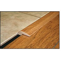 "Mohawk Rivermont: Baby Threshold Oak Golden - 84"" Long"