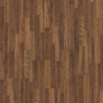 Shaw Natural Values II Plus Collection: Kings Canyon Cherry 7mm Attached Pad Laminate SL255 839