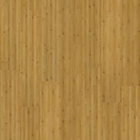 Shaw Natural Impact II Plus: Golden Bamboo 10mm Laminate with Attached Pad SL254 193