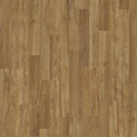 Shaw Natural Impact II Plus: Toasted Pecan 10mm Laminate with Attached Pad SL254 218