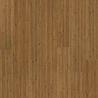 Shaw Natural Impact II Plus: Canvas Bamboo 10mm Laminate with Attached Pad SL254 641